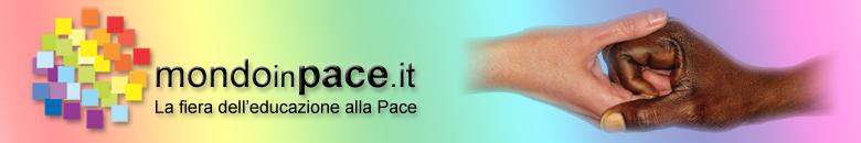 Fiera delleducazione alla pace Mondo in Pace 2012